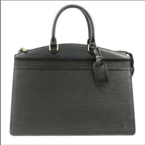 Authentic Louis Vuitton Epi Riviera